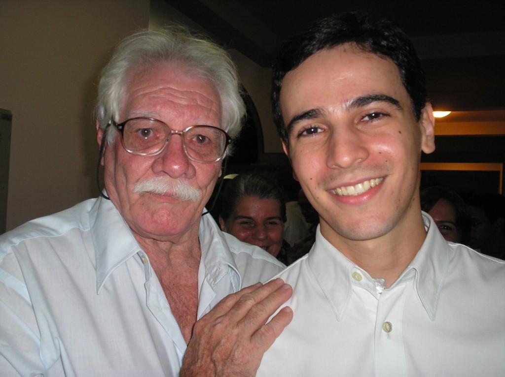 CHEFE FLAVIO E ELTON AQUINO